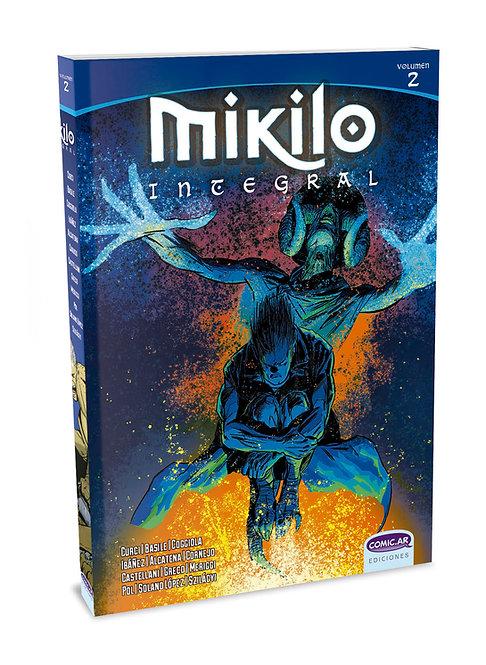 Mikilo Integral - Volumen 2
