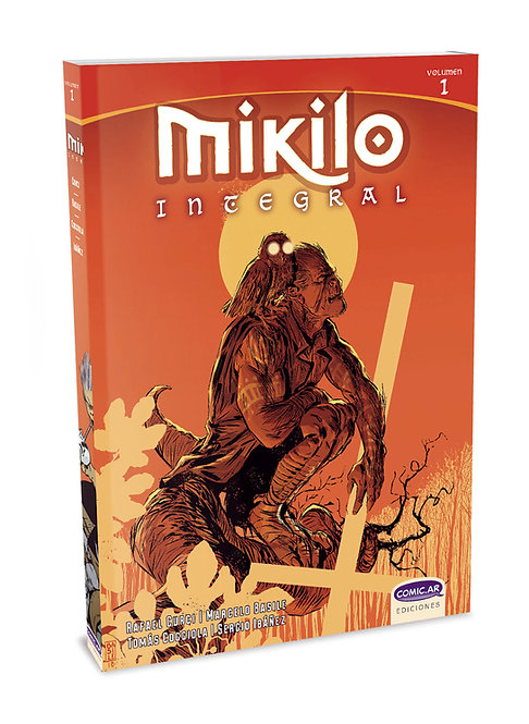 Mikilo Integral - Volumen 1