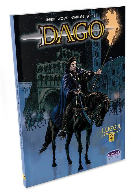 Dago, Lucca 2