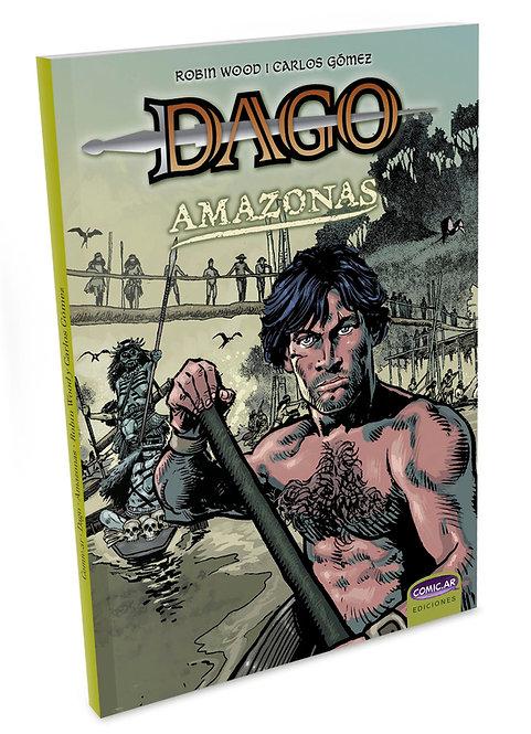 Dago, Amazonas