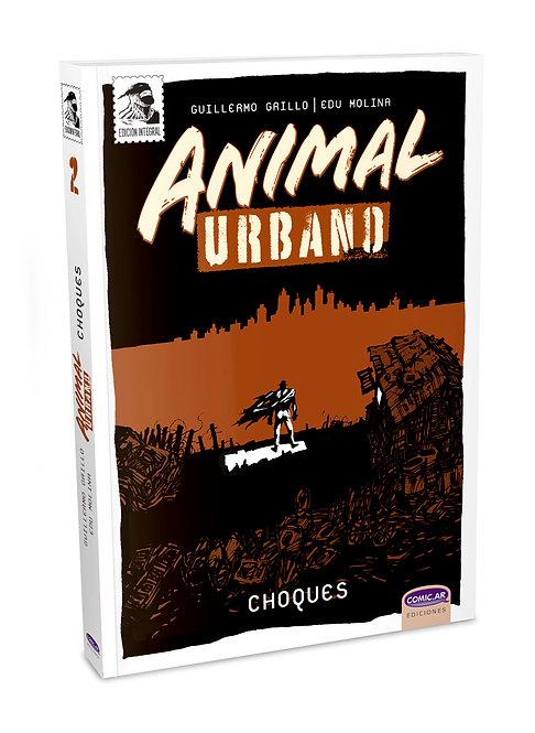 Animal Urbano - Choques