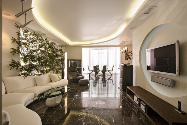 Luxury Apartment