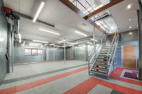 Oakcroft Studio