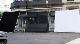 Fox Studios Canvas Room