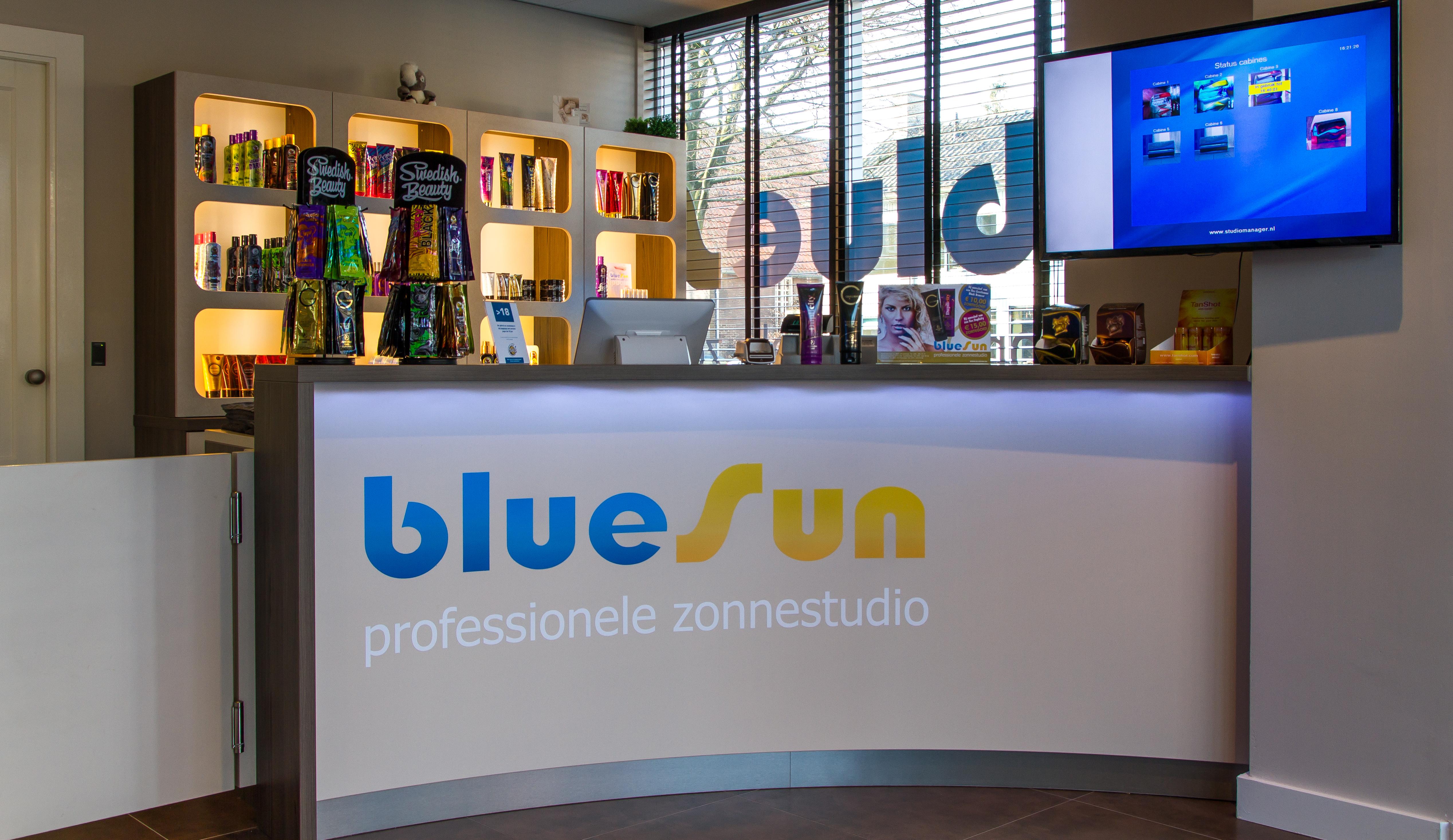 BlueSun Zonnestudio B.V.