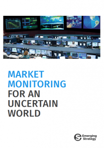 Market Monitoring for an Uncertain World