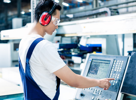 Industry 4.0: A Digital Revolution