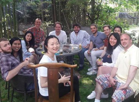 Emerging Strategy's Internship Program