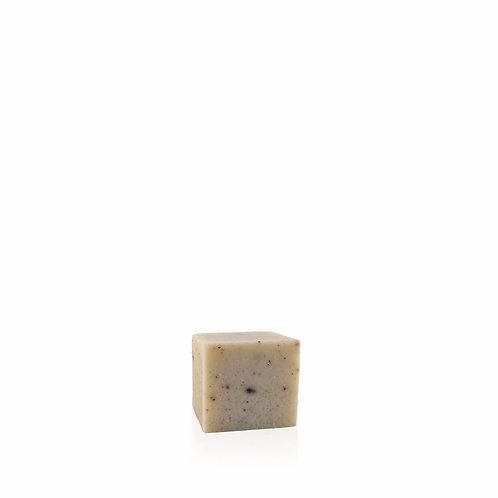 Nutmeg Soap