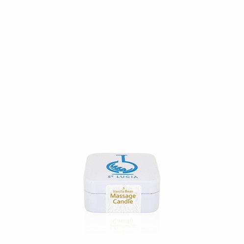Vanilla Bean Massage Candle