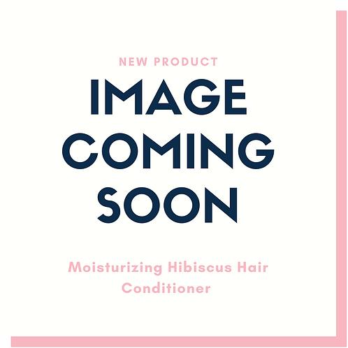 Moisturizing Hibiscus Hair Conditioner