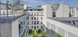 Nextdoor - 16-18 rue de Londres -75009 Paris