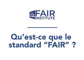 """Qu'est-ce que le standard """"FAIR"""" ?"""