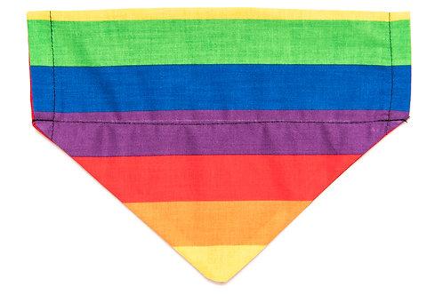 Timber - Rainbow Pride