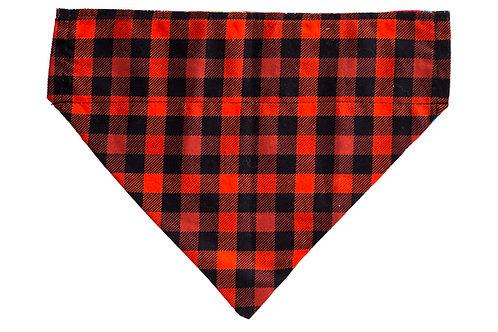 Jack - Red Lumberjack