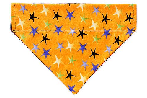 Lucia - Stars on Yellow