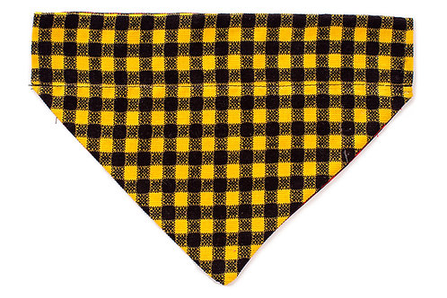 Pyke - Yellow Lumberjack