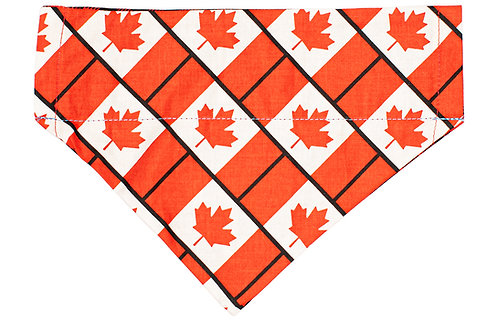 Tor - Canadian Flags