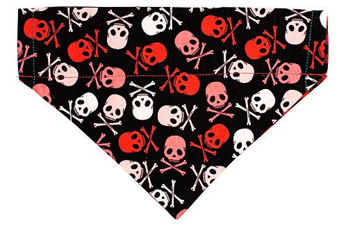 Skully - Pirate Bandana