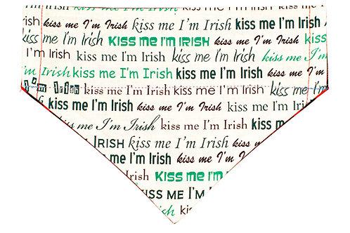 Morgan - Kiss Me I'm Irish