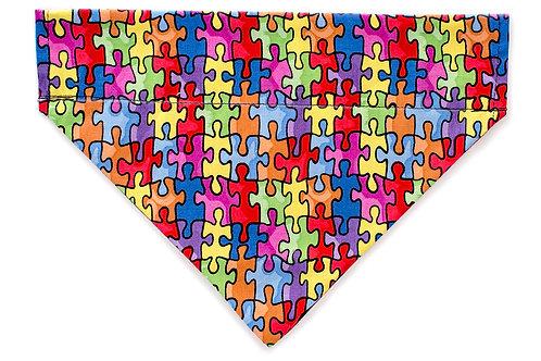 Skribbelz - Colour Puzzle