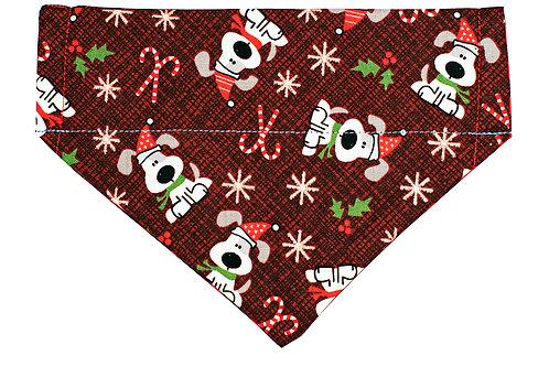 Toots - Santa Dogs