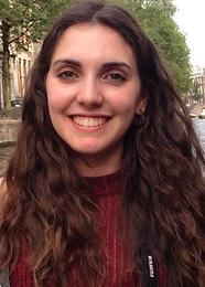Cristiana Correia