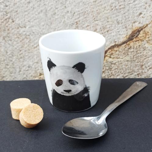 Panda . Tasse Expresso