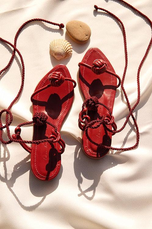 Francisca Flat/ Vermelho/ Vermelha/ no vinho