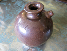 Antique Crockery and Railroad Pottery
