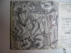 Sketchbook Artifacts