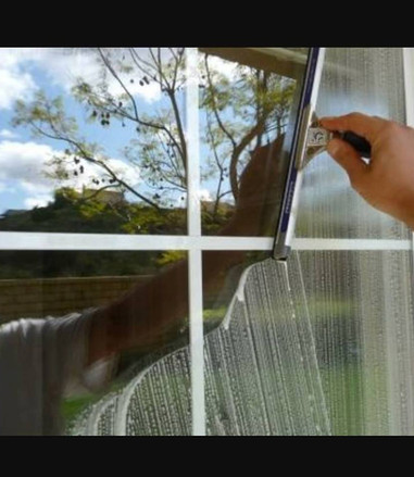 Texan Window Cleaning Residential Window