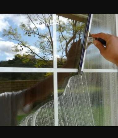 Texan Window Cleaning Residential Window