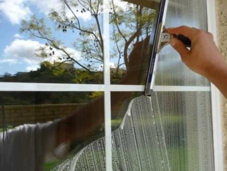 3 Hidden Benefits of Clean Windows