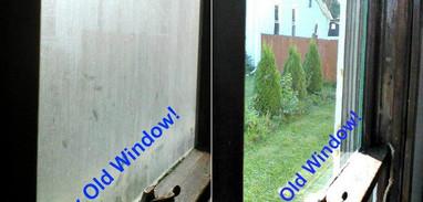 residential window cleaning texan window