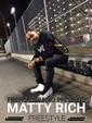MATTY RICH - FREESTYLE