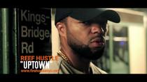 """REEF HUSTLE - """"UPTOWN"""""""