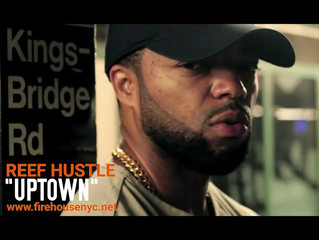 "REEF HUSTLE - ""UPTOWN"""