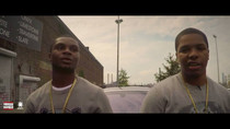 """YOUNG ZAY & DAYDAY DELKS  """"SUMMER STORY"""""""