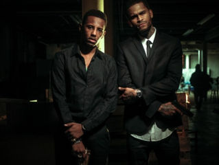 "FABOLOUS FT DAVE EAST X DON Q -""FOR THE FAMILY"""
