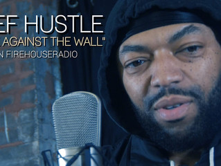 "REEF HUSTLE ""BACK AGAINST THE WALL"""