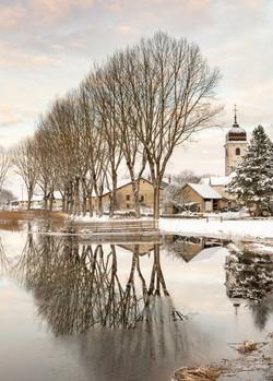La Rivière Drugeon