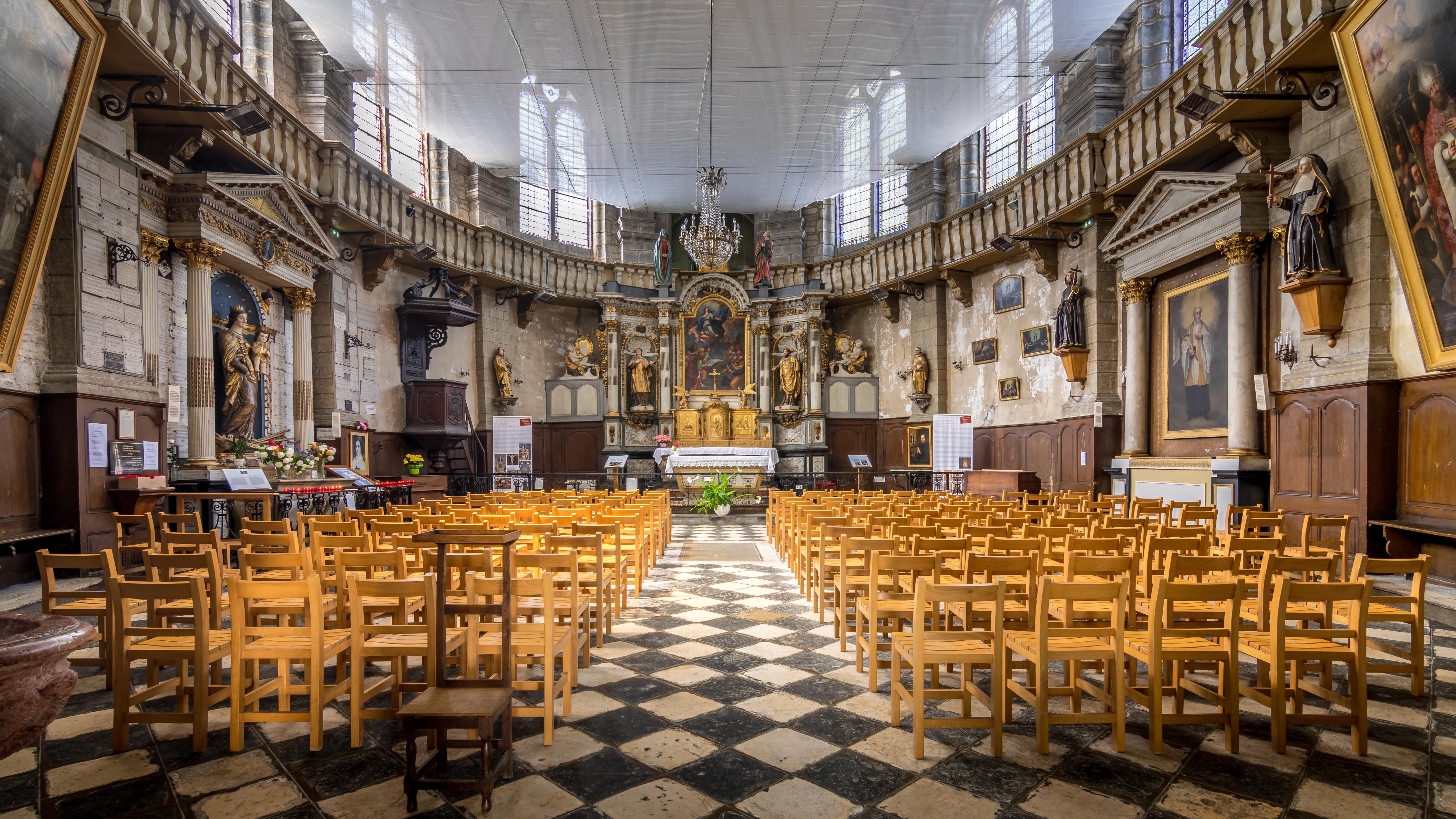 Chapelle Notre-Dame-Libératrice