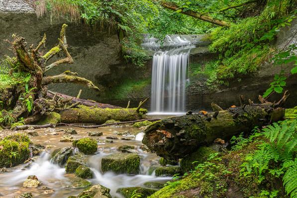Cascade de Rochanon