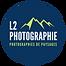 logo L2 laurent lepeule photographie popoppidum champagnole