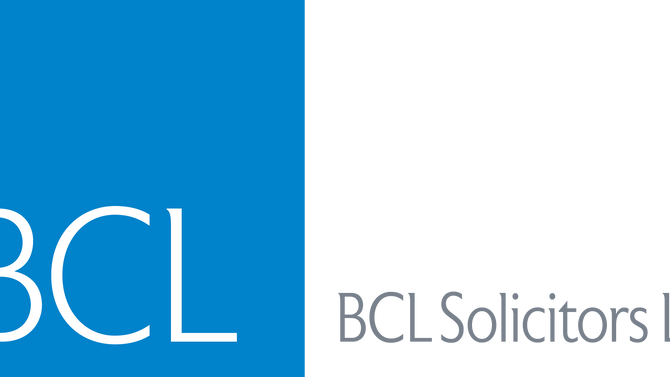 Christmas Drinks Sponsored by BCL Solicitors LLP
