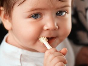 Cuidados Básicos Para La Primera Dentadura