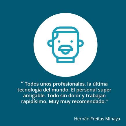 Hernán Freitas Minaya