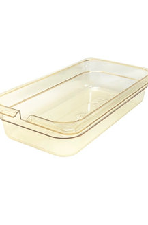 "Hot Hold® High Temp. Cut Out Food Pan (2.5"" deep)"