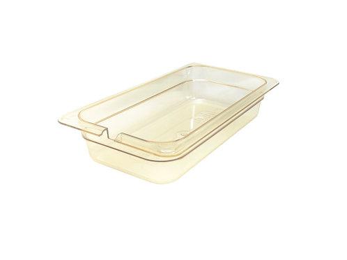 "Hot Hold® High Temp. Cut Out Food Pan (2.5"" deep)"